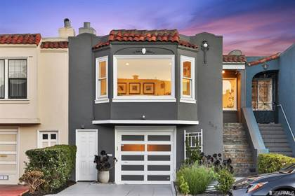 Residential Property for sale in 347 Justin Drive, San Francisco, CA, 94112