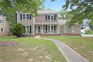 Single Family for sale in 2353 Hunters Bluff Drive, Matthews, NC, 28105