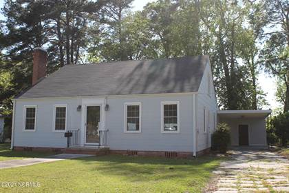Residential Property for sale in 113 N Lee Street, Whiteville, NC, 28472