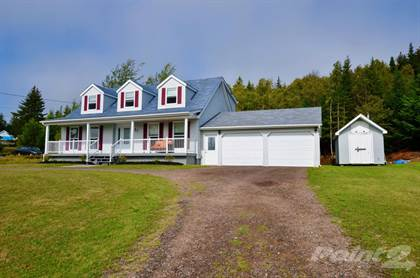 Residential Property for sale in 27 Water Street, Dorchester, NB, Dorchester, New Brunswick, E4K 3A2