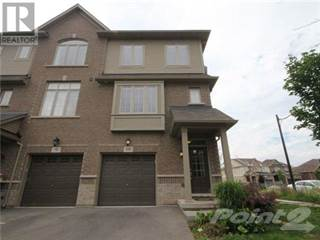 Single Family for sale in 10 - 257 PARKSIDE Drive 10, Hamilton, Ontario