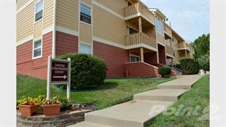 Apartment for rent in Raintree Apartments - Jr. 1 Bedroom - West, Topeka, KS, 66614
