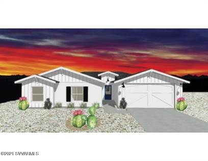 Residential Property for sale in 1186 W White Hawk Drive, Camp Verde, AZ, 86322