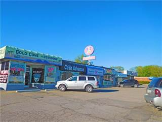 Comm/Ind for sale in 18683 E 10 MILE Road, Roseville, MI, 48066
