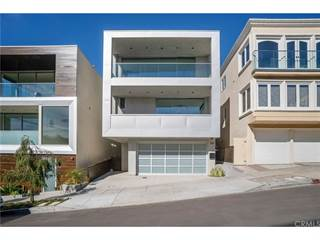 Townhouse for sale in 221 1st Street, Manhattan Beach, CA, 90266