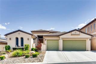 Single Family en venta en 8345 CUPERTINO HEIGHTS Way, Las Vegas, NV, 89178