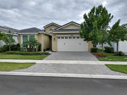 Residential Property for rent in 15918 Rain Lilly Way, Loxahatchee, FL, 33470