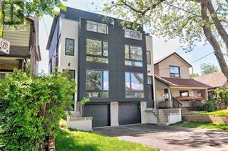 Single Family for sale in 40 ALAMEDA AVE, Toronto, Ontario, M6C3W2