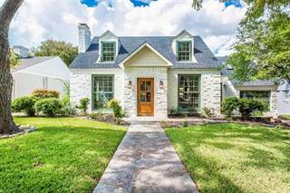 Single Family for sale in 6929 Hammond Avenue, Dallas, TX, 75223
