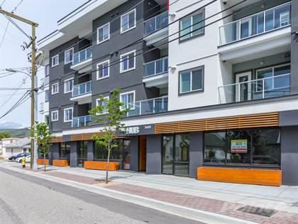 Condominium for sale in #201 3409 28 Avenue, Vernon, British Columbia, V1T 0B3