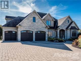 Single Family for sale in 925 DEER RIDGE Court, Kitchener, Ontario