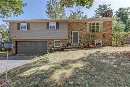 Residential Property for sale in 2015 S Georgetown Road, Bloomington, IN, 47401