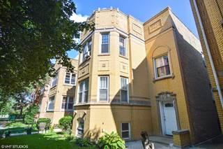 Multi-family Home for sale in 5045 North Ridgeway Avenue, Chicago, IL, 60625