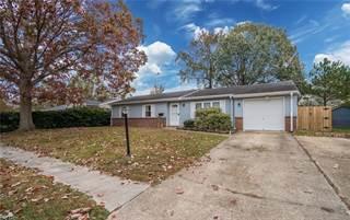 Single Family for sale in 3952 Silina Drive, Virginia Beach, VA, 23452