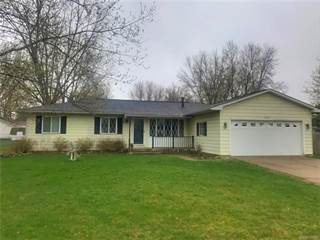 Single Family for sale in 4477 STACY Court, Viena, MI, 48420