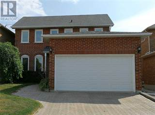 Single Family for sale in 31 CLAXTON RD, Markham, Ontario, L3P6R8