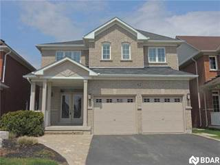 Residential Property for rent in 42 Westminster Circ N Upper, Barrie, Ontario, L4M0A5