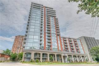 Condo for rent in 551 Maple Avenue 1409, Burlington, Ontario