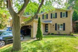 Single Family for sale in 260 CHESHAM AVENUE, London, Ontario