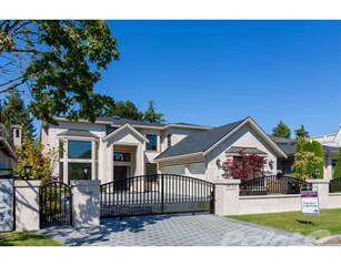 Single Family for sale in 5711 LANGTREE AVENUE, Richmond, British Columbia