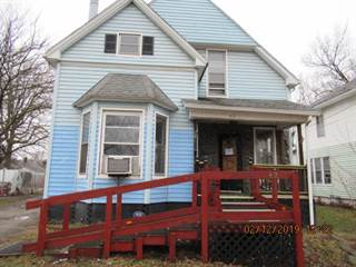 Single Family for sale in 42 LAKE Street, Danville, IL, 61832