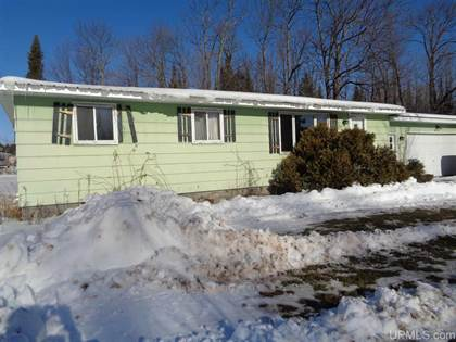Residential Property for sale in 1002 Fairview, White Pine, MI, 49971