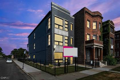 Multifamily for sale in 4758 South Indiana Avenue, Chicago, IL, 60615