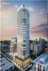 Condo for sale in 501 Yonge St., Toronto, Ontario