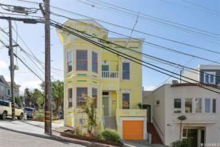 Multi-family Home for sale in 546 Sanchez Street, San Francisco, CA, 94114