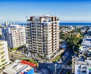 Condo for sale in Luxury 225m2 apartment for sale in Santo Domingo, La Julia, Santo Domingo