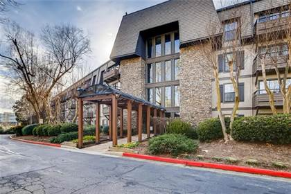 Residential Property for sale in 1204 Highland Bluff Drive SE 204, Atlanta, GA, 30339