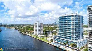 Condo for sale in 920 Intracoastal Drive PH1, Fort Lauderdale, FL, 33304