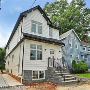 Residential Property for sale in 12 Trinity Place, Staten Island, NY, 10310