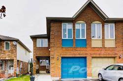 Residential Property for sale in 53 Brower Crt, Brampton, Ontario, L6Z 4S6