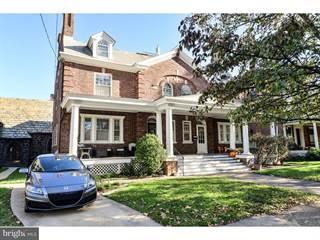 Townhouse for sale in 1116 N BROOM STREET, Wilmington, DE, 19806