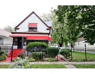 Single Family for sale in 11811 S. Wallace Avenue, Chicago, IL, 60628