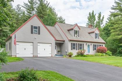 Residential Property for sale in 18 Powhatan Rd, Pepperell, MA, 01463