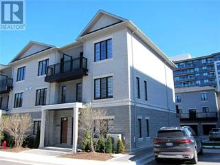 Condo for rent in 388 HIGHWAY 7 EAST Th1, Richmond Hill, Ontario, L4B0G5