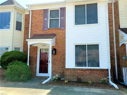 Residential Property for sale in 5645 Gates Landing Road, Virginia Beach, VA, 23464