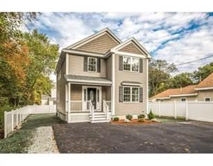 Single Family for sale in 150 Main Street, Groton, MA, 01450