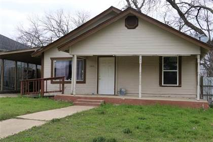 Residential Property for sale in 1511 Vermont Avenue, Dallas, TX, 75216