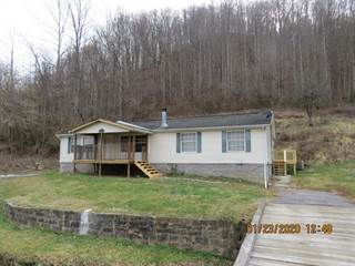 Residential Property for sale in 1760 HWY 1137, Cawood, KY, 40815