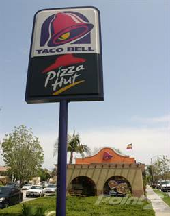 Commercial for sale in STNL Taco Bell Pizza Hut 3125 E. Broadway, Long Beach, CA, Long Beach, CA, 90803