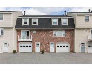 Townhouse for sale in 100 Frederick St 68, Dracut, MA, 01826