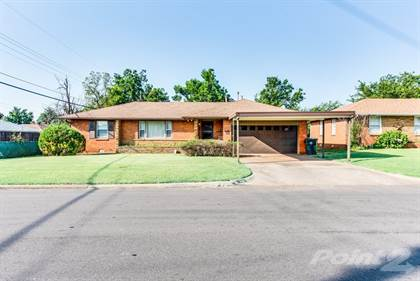 Single-Family Home for sale in 108 Jarman Dr. , Midwest City, OK, 73110