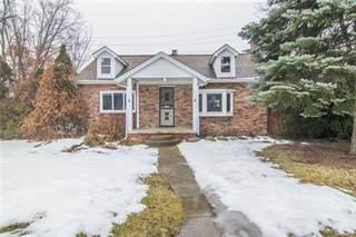 Single Family for sale in 28708 BRENTWOOD Street, Southfield, MI, 48076