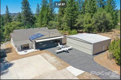Residential Property for sale in 18855 SARGENT SKY WAY, 1.69A, Alta Sierra, CA, 95949