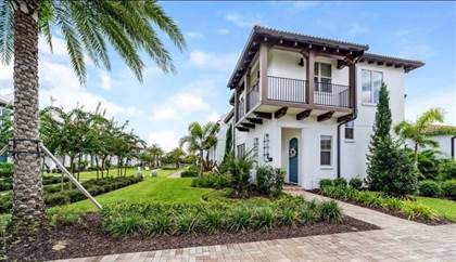 Residential Property for sale in 8873 FOUNTAIN PALM ALLEY, Horizon West, FL, 34787