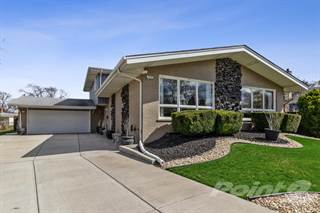 Residential Property for sale in 10545 Lorel Avenue, Oak Lawn, IL, 60453