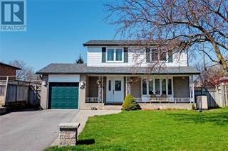 Single Family for sale in 692 ALDERWOOD PL, Pickering, Ontario, L1W1W8